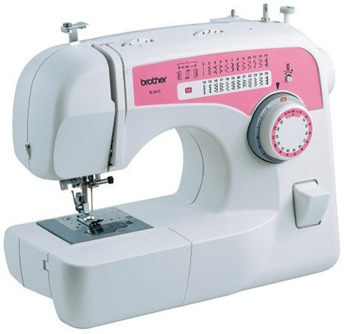 sewing machine for