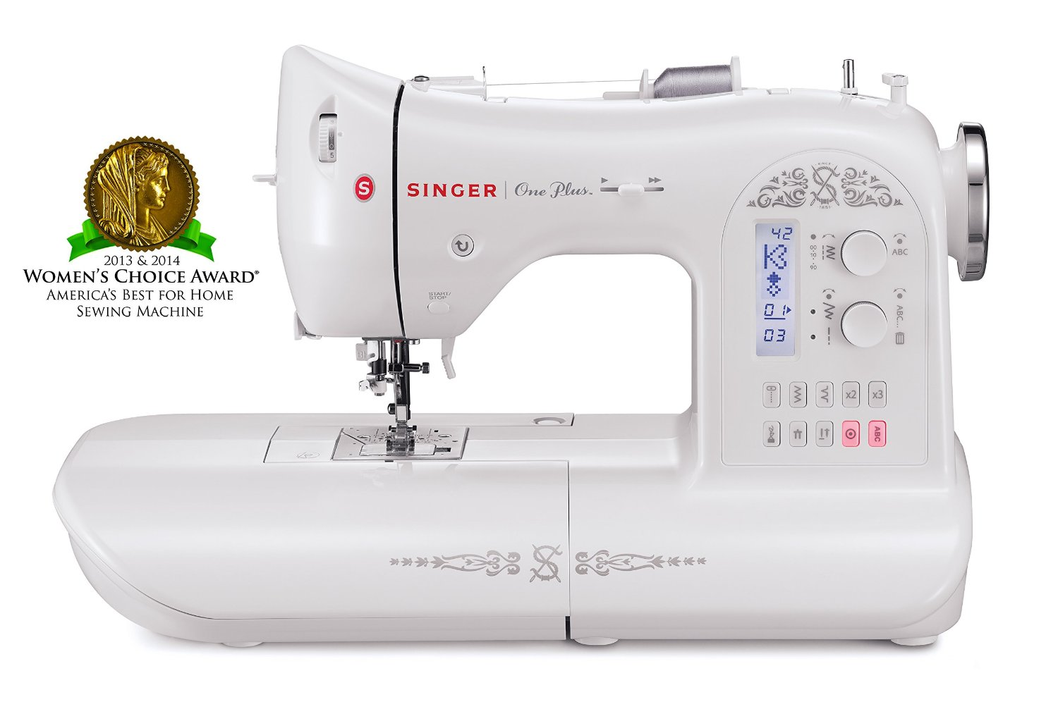 one stitch sewing machine