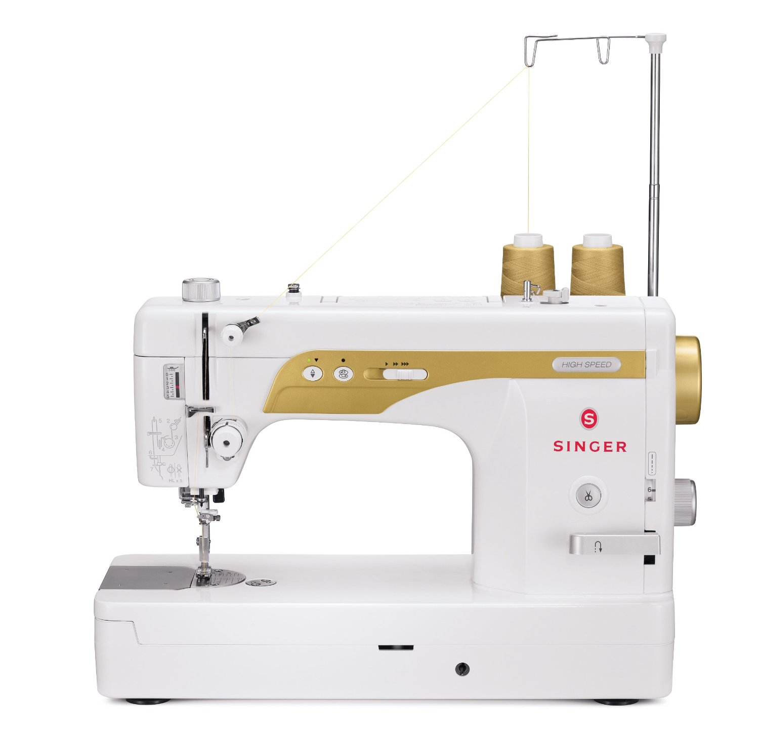 sewing machine reviews 2014